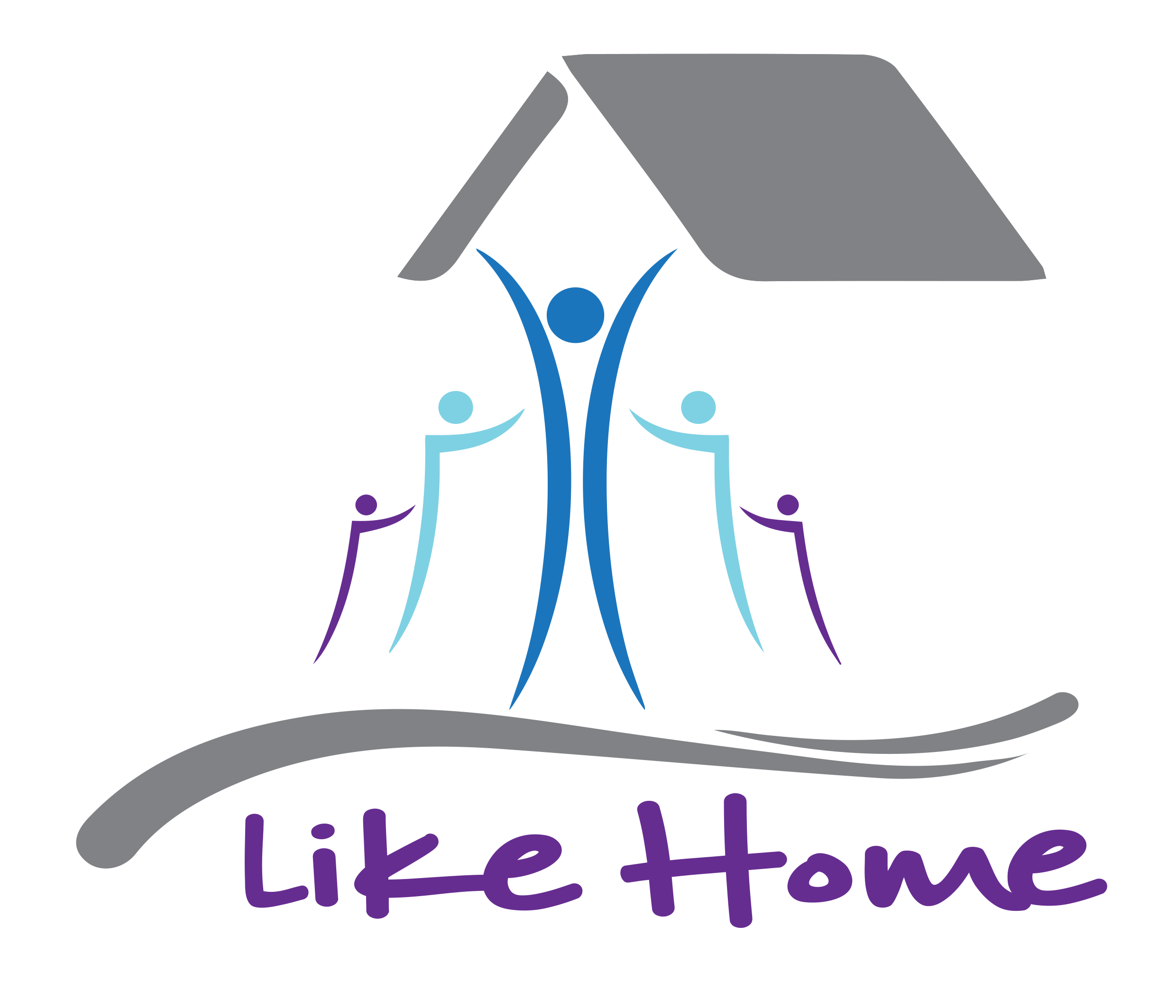 LikeHom Logo Final